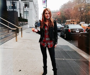 fashion and bella thorne image