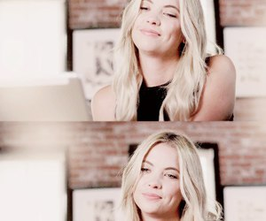 pretty little liars and hanna marin image