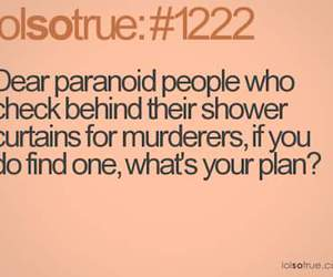 funny, lol, and murderer image
