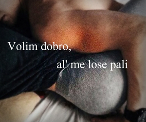 balkan, quotes, and pjesme image