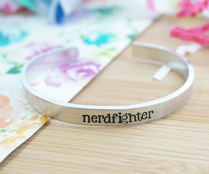 awesome, etsy, and geekery image