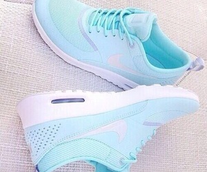 light blue, summery, and ⓝⓘⓚⓔⓢ image