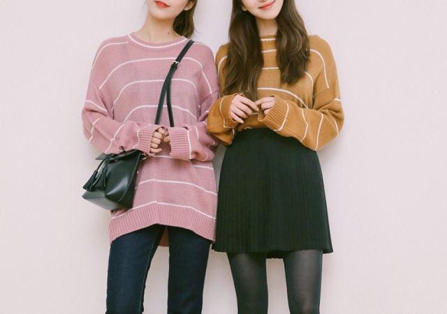 asian, kfashion, and korea image