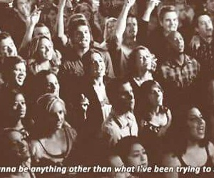 one tree hill, oth, and song image