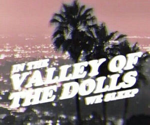 marina and the diamonds, Valley of the Dolls, and electra heart image