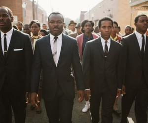 martin luther king and selma image