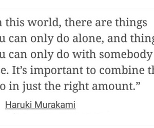 Buddha, haruki murakami, and life image