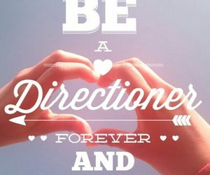 forever, lockscreen, and directioner image