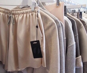 clothes, brown, and aesthetic image