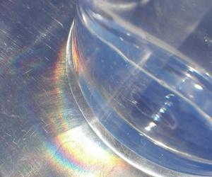arcoiris, glass, and grunge image