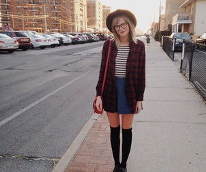 cutie, girl, and grunge image