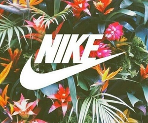 nike, wallpaper, and Logo image