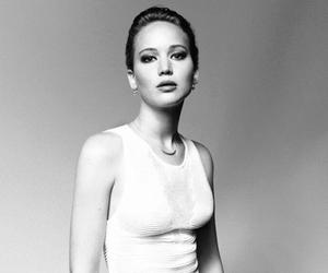 Jennifer Lawrence, actress, and fashion image