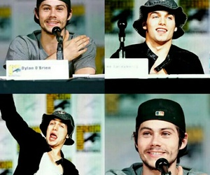 boys, dylan, and o'brien image