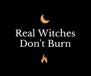 witch and wicca image