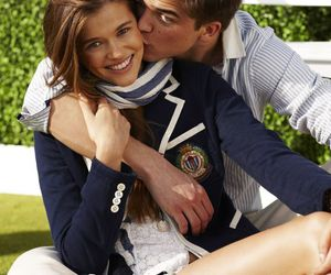 couple and ralph lauren image