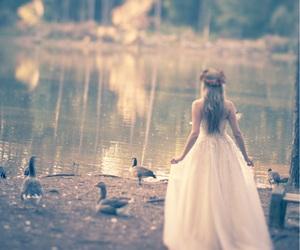 beauty, fairytale, and princess image