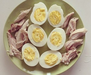 egg, proper nutrition, and protein image