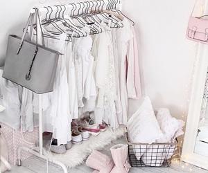 anime, bag, and bedroom image