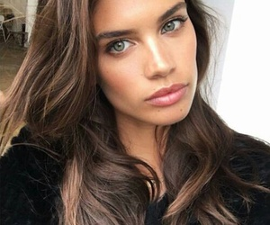 sara sampaio, model, and beauty image