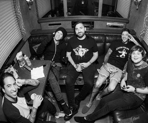 bands, guys, and of mice and men image