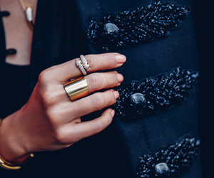 details, fashion, and look image