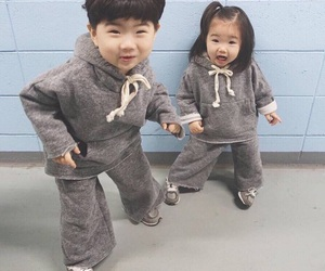 asians, boys, and child image