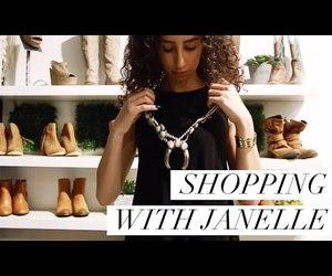 boho, ideas, and shopping image