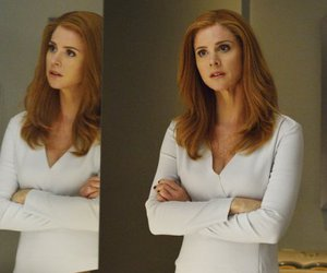donna and suits image