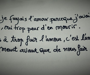amour, music, and musique image