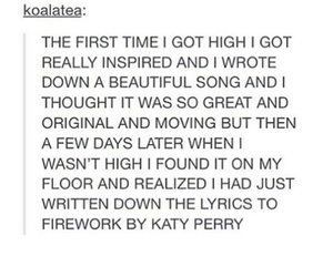 katy perry and tumblr image