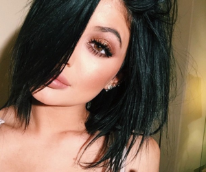 kylie jenner, fashion, and instagram image