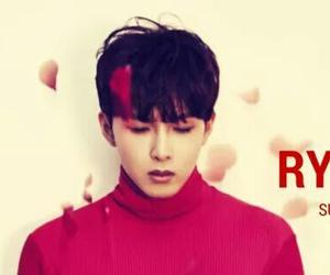 idol, ryeowook, and super junior image