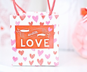 gift, sweet, and pretty image