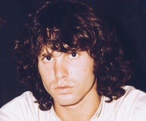 Jim Morrison, 60s, and the doors image
