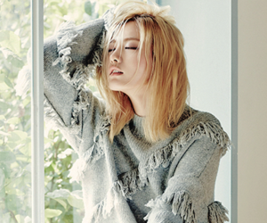 after school, instyle, and korean image