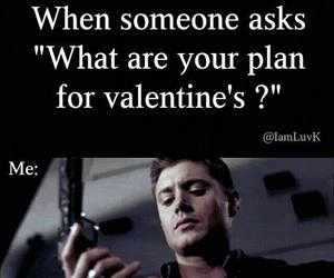 funny, dean winchester, and supernatural image
