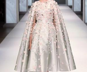 fashion, dress, and ralph & russo image
