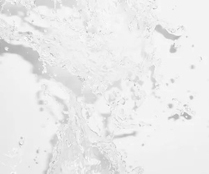 water, white, and aesthetic image