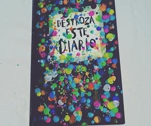 book and destroza este diario image
