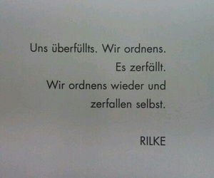 Rilke image
