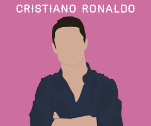 bae, cristiano ronaldo, and man image
