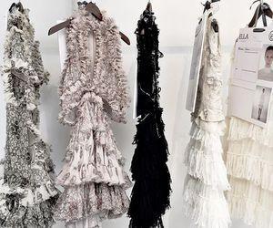 fashion, goal, and style image