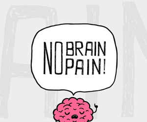 brain, wallpaper, and no image