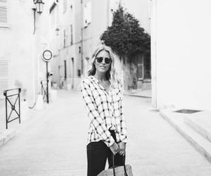 fashion, sunglasses, and janni deler image