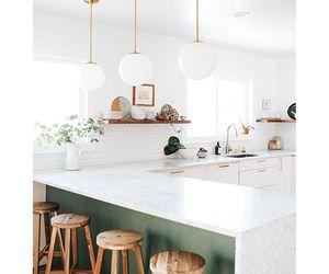 creative, interior, and decoration image