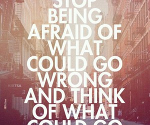 inspiring, optimism, and life quotes image