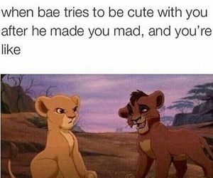 bae, cute, and funny image