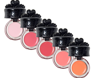Anna Sui, beauty, and blush image