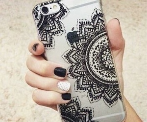 case, iphone, and beautiful image